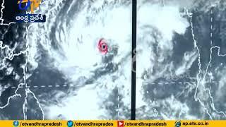Cyclone Gaja Set To Hit Tamil Nadu