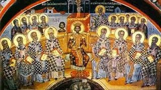 """The Council of Nicaea"" – Christology, Video 34"