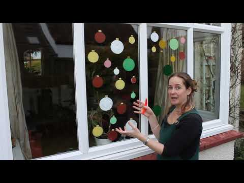 Peelable Glass Paint removing external decorations