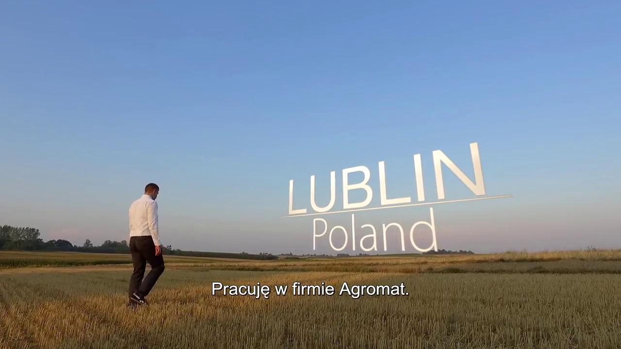 Helping boost Europe's organic grain market - PL subtitles