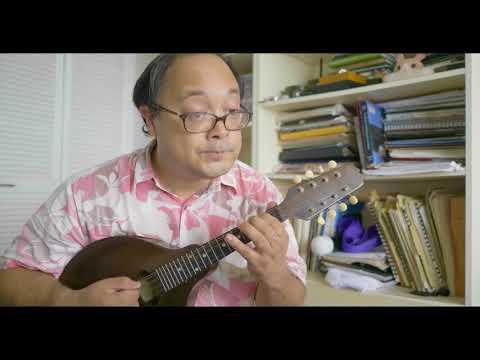 Sarabande by J.S. Bach - Duane Padilla, Mandolin