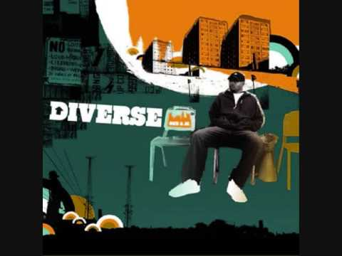 Diverse - Certified (With Lyrics)