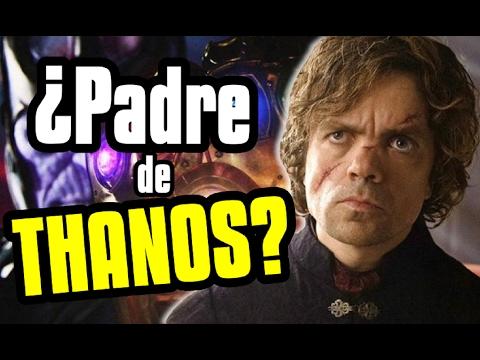 5 Personajes Que Peter Dinklage Puede Interpretar En Infinity War