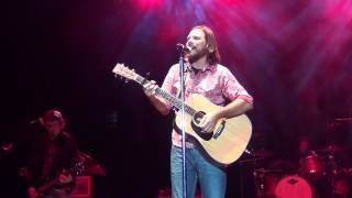 Third Day Live: Your Love Is Like A River (w/ Lyrics) - DC Fest 2012