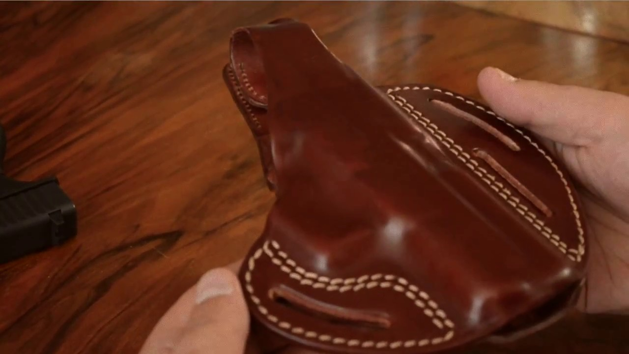 Craft Holsters Intro Youtube