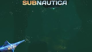 Subnautica Ghost Leviathan Animations Wiki - Woxy