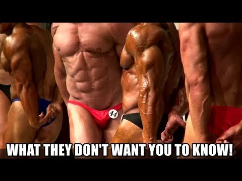 To the Indian Bodybuilding Freak!