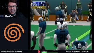 Dreamcast Favorites: NFL 2K