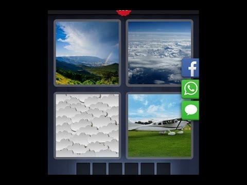 4 фотки 1 слово - ответы 399 уровень [HD] (iphone, Android, IOS)