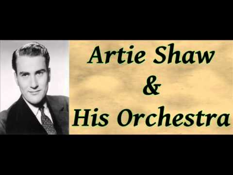 Mister Meadowlark - Artie Shaw and His Orchestra