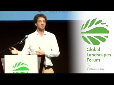 Florent Kaiser – Youth Session opening remarks