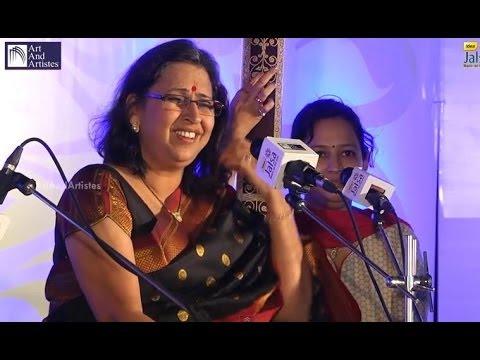 Dhundu Baare Saiyan | Arati Ankalikar Tikekar | Hindustani Classical | Idea Jalsa | Art and Artistes