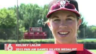 Baixar Channel6.ca Sports - Kelsey Lalor 2015 Pan Am Games