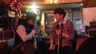 2015/11/14(土)2丁拳銃・小堀裕之と中川家・剛による、歌とトークイベ...