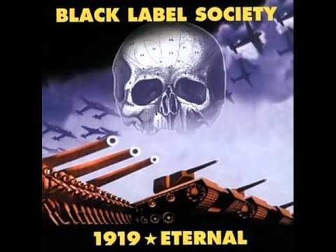 Black Label Society -- Battering Ram