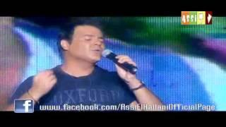 Assi El Hallani - Ya Sayidi   2012   عاصي الحلاني - يا سيدي