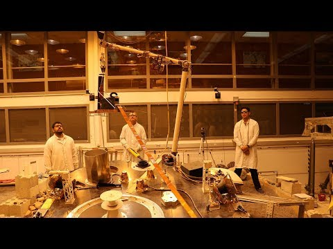 NASA InSight: The Science and Engineering of a Mars Lander