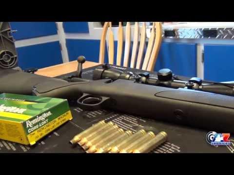 Remington 700 - 7mm Magnum - Part 1