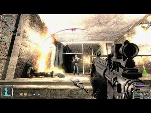 [PC] [34] S.T.A.L.K.E.R. - Тень Чернобыля: Выбраться из лаборатории