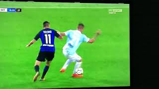 Milinkovic Savic Skills V Inter