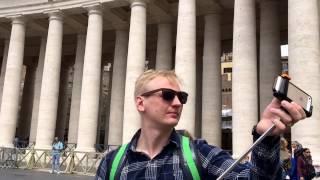 TRAVEL TO ITALY. Part I: Rome holidays