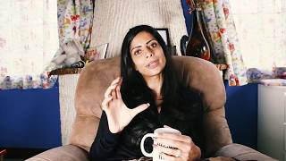 FIVE STAGES OF GRIEF | VLOG 009 | My Life's Style Pinky Ghelani