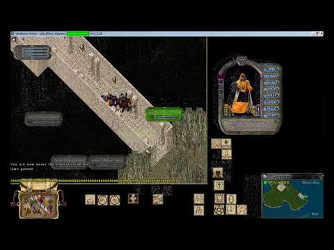 Ultima Online – Randomly Raiding (Ls,Atl)