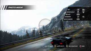 """Need For Speed: Hot Pursuit - """"Pin-Up"""" Achievement/Trophy"""