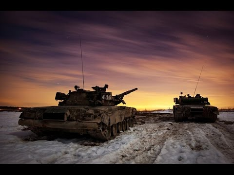 俄罗斯全线反击西方 北约联动绞杀俄挑衅