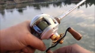 Repeat youtube video Texas Rig กับทริคเล็กๆ ในการ เตือนปลา