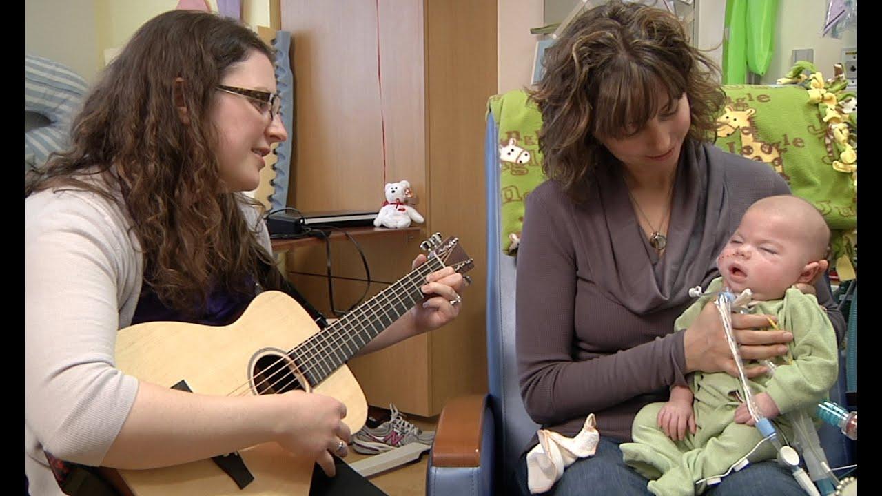 نتيجة بحث الصور عن Music Therapy+Cancer Treatment