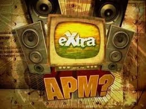 APM ? - Insert coin-T4 extra