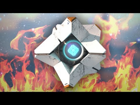 Ghosts are Secretly EVIL?! - Destiny 2 (Theory)