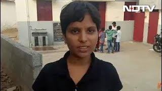 Wife Of Tamil Nadu's Murdered Dalit Man Welcomes Father's Death Sentence