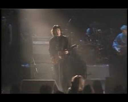 Gary Moore - Separate ways LIVE