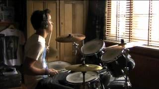 The Black Keys - I Got Mine drum cover