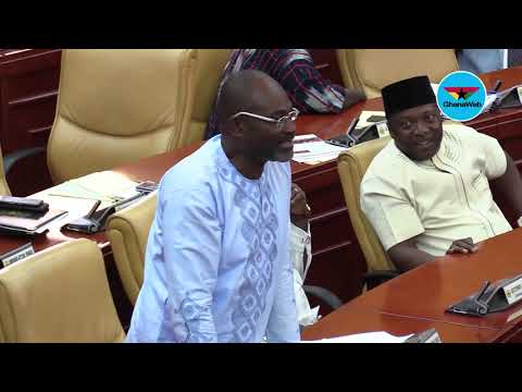 NPP government has done well in 2 years - Kennedy Agyapong