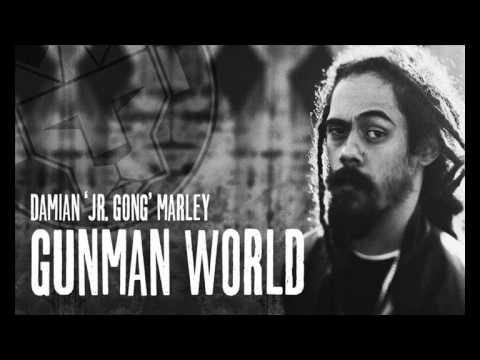 Damian Marley   Gunman World   Rootsman Riddim