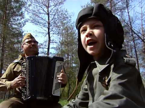 фронтовые письма проект Военные песни глазами детей