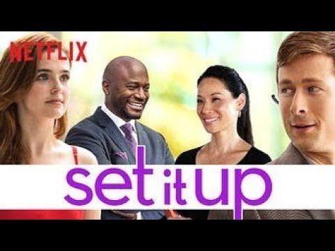 set it up netflix