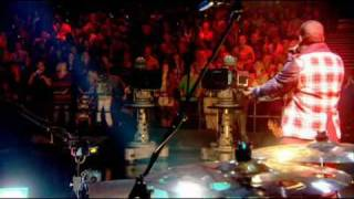 Jay Z feat. Bridget Kelly (Alicia Keys) - Empire state of mind (incredible live)