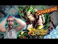 Dragon Ball Legends - ARRIVA BROLY...ANALISI & PULL DELLA VITA!!!
