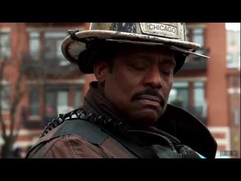 Медики Чикаго (2015) - Трейлер