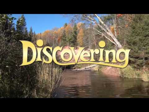 Discovering - Fall Run Brown Trout, USPA Meeting