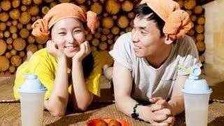 как сделать корейскую шапочку для сауны