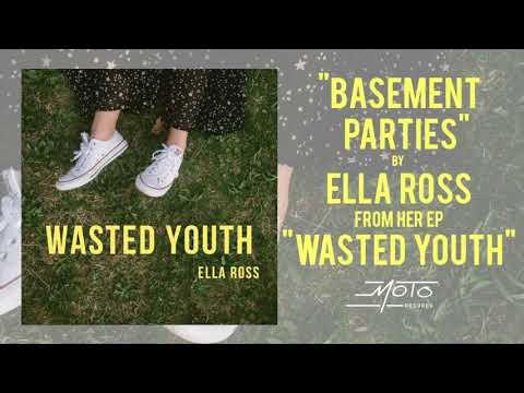 Ella Ross - Basement Parties
