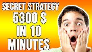 Сrazy Trading on Binary Options: Trading Strategy with Binary Options (Binary Option signals)
