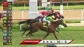 Vidéo de la course PMU PREMIO FRESIA GARCIA SEGOVIA