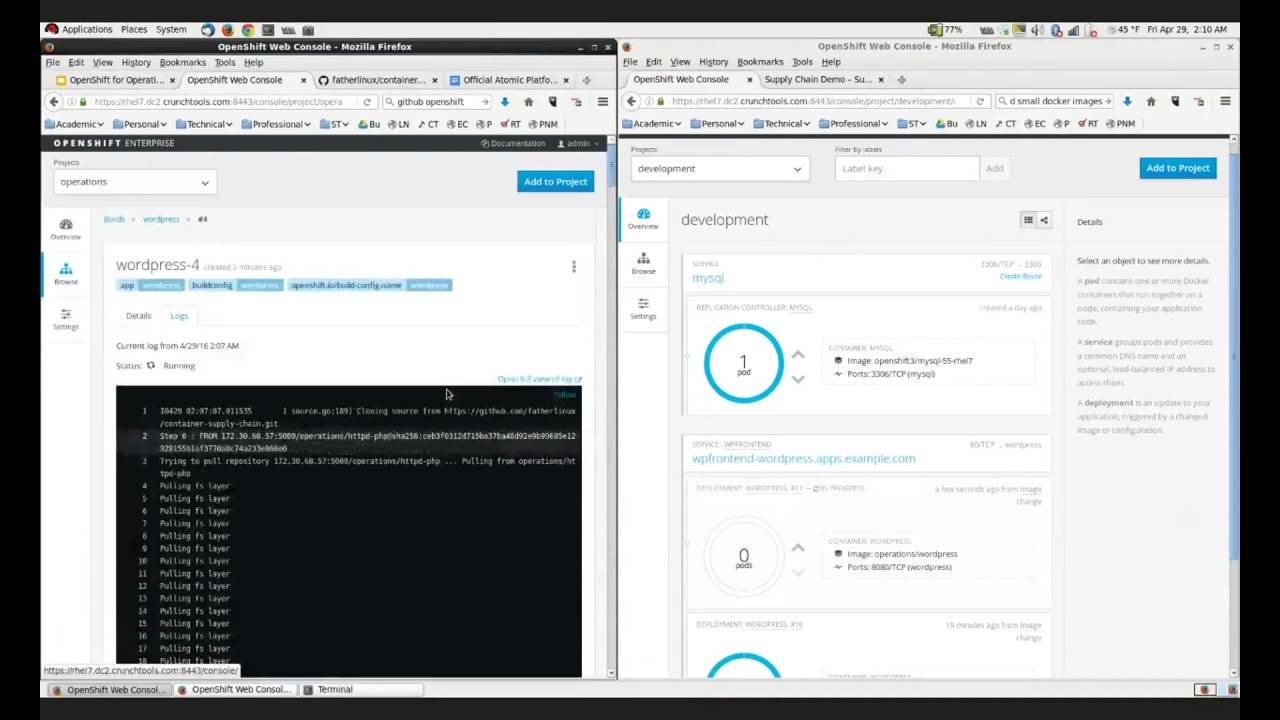 Architecting Containers Part 5: Building a Secure and