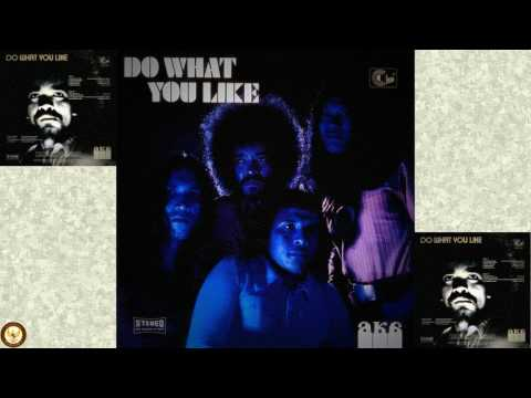 Free download lagu AKA : Do What You Like (Original Vinyl) terbaru
